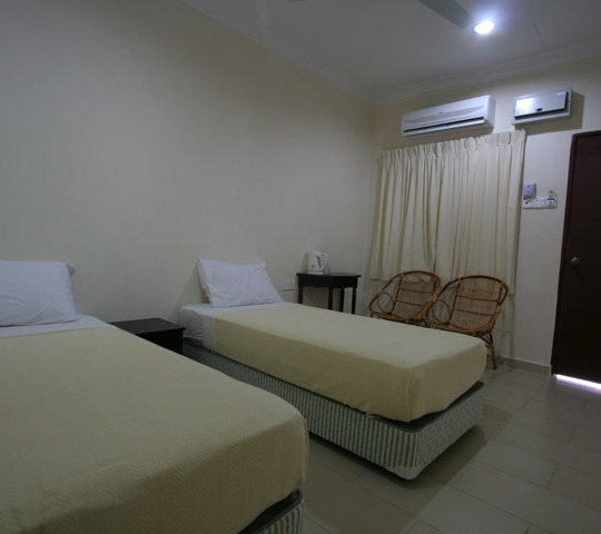 Corporate Travel Room Sharing Cheap